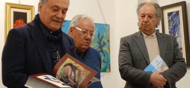 Primavera Artistica alla Galleria La Pigna