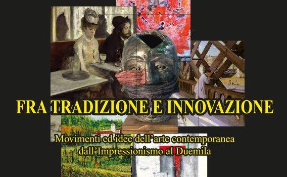 Movimenti ed idee dell'arte contemporanea dall'Impressionismo al Duemila