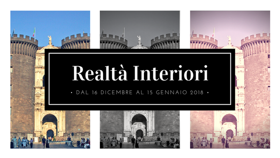 "Mostra Collettiva: ""Realtà Interiori"""